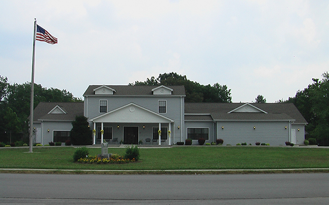 Four Oaks Funeral Home