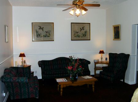 Four Oaks Funeral Home of Huntsville